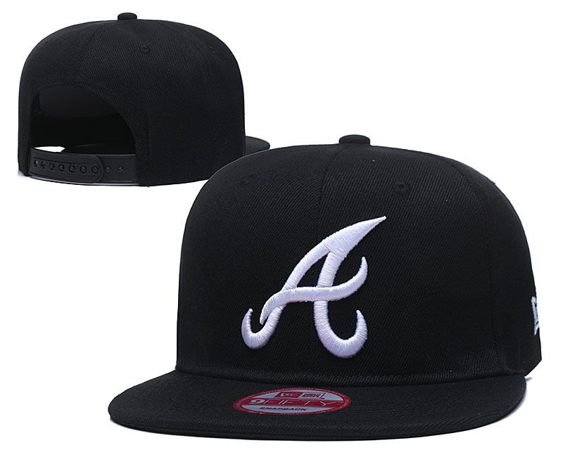 Wholesale 2020 MLB Atlanta Braves Hat 202011911