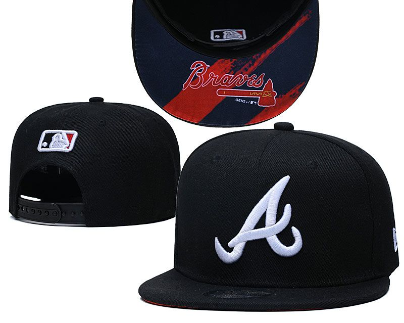 Cheap 2020 MLB Atlanta Braves Hat 202011912