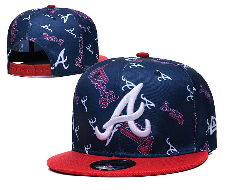 Wholesale 2020 MLB Atlanta Braves Hat 20201192