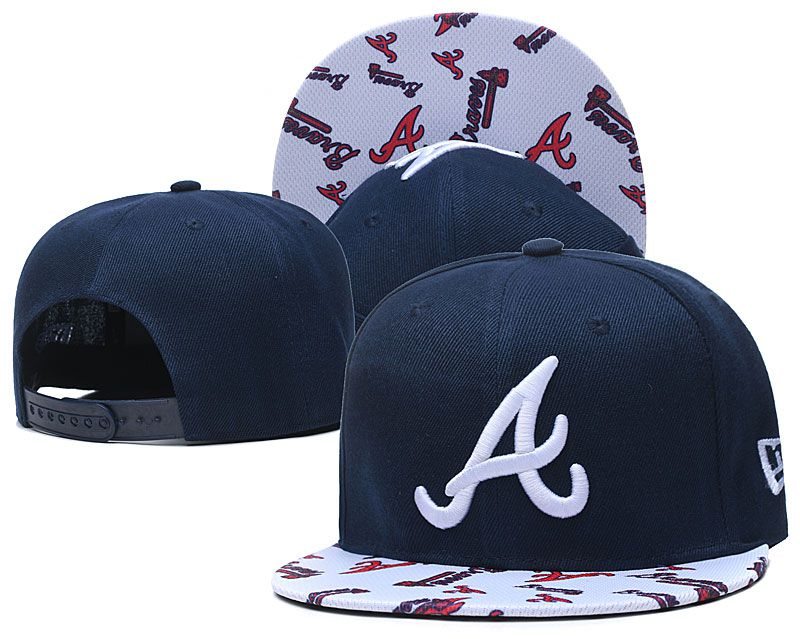 Wholesale 2020 MLB Atlanta Braves Hat 20201193