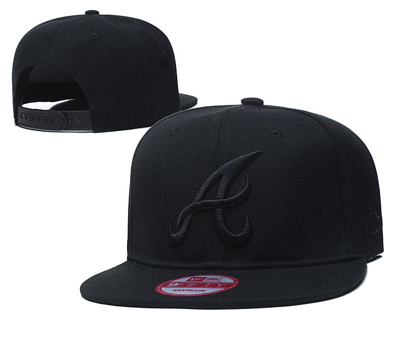 Wholesale 2020 MLB Atlanta Braves Hat 20201195