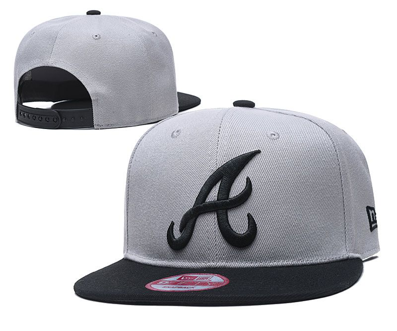 Wholesale 2020 MLB Atlanta Braves Hat 20201196