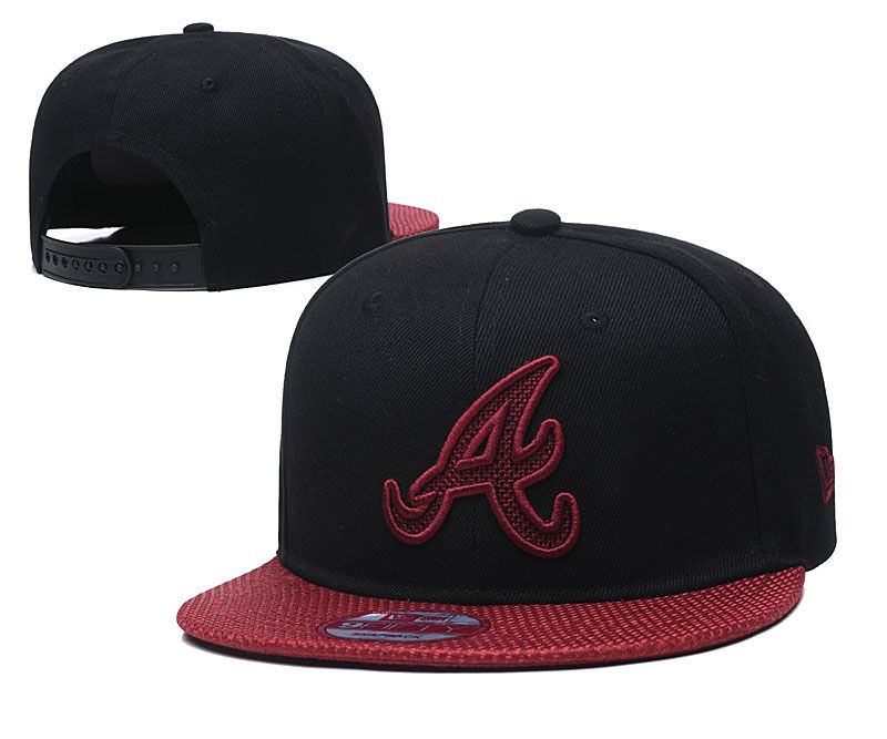 Wholesale 2020 MLB Atlanta Braves Hat 20201197