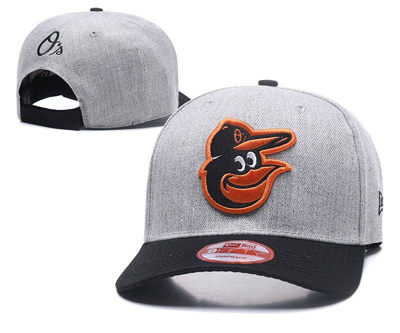 Wholesale 2020 MLB Baltimore Orioles Hat 20201191