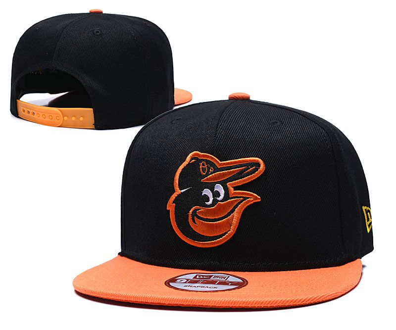 Wholesale 2020 MLB Baltimore Orioles Hat 20201193