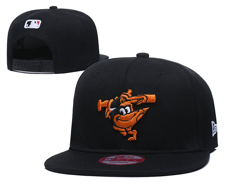 Wholesale 2020 MLB Baltimore Orioles Hat 20201196