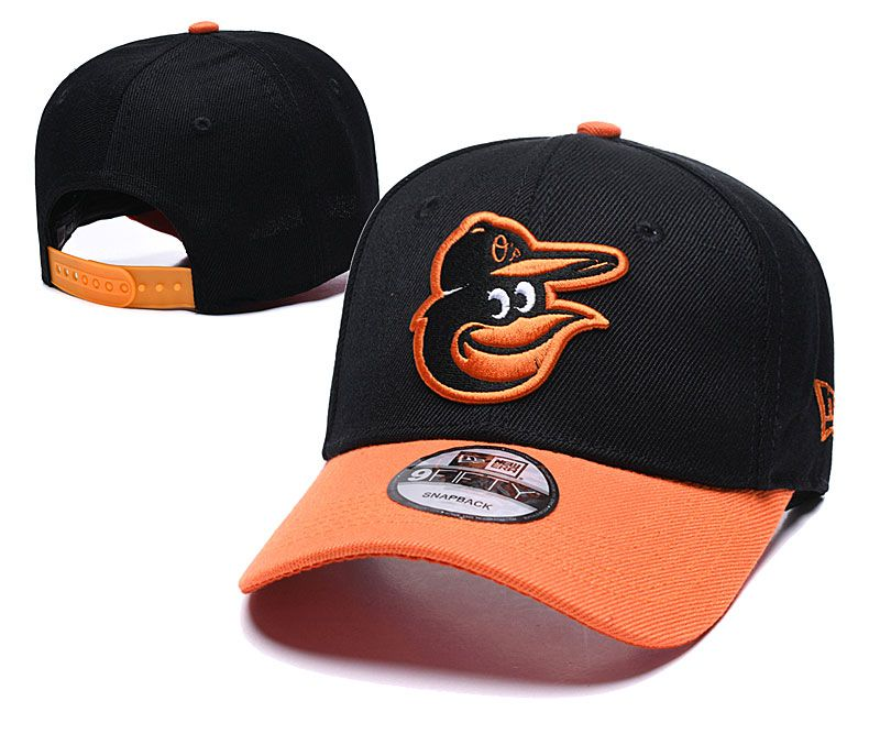 Wholesale 2020 MLB Baltimore Orioles Hat 20201197