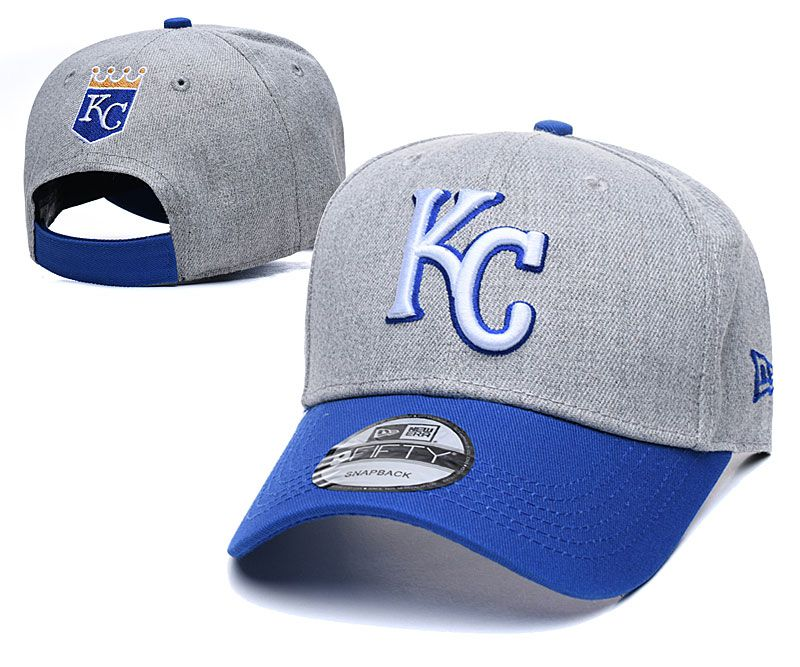 Wholesale 2020 MLB Kansas City Royals Hat 2020119