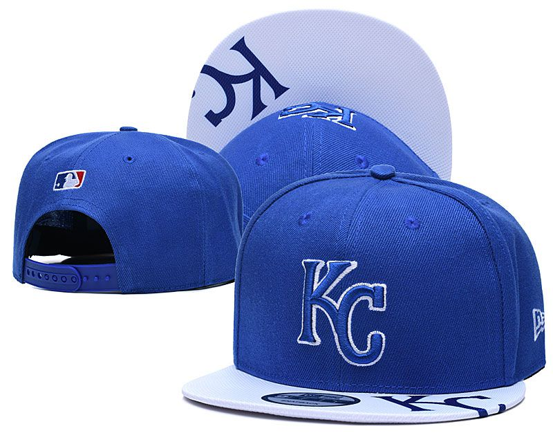 Wholesale 2020 MLB Kansas City Royals Hat 20201191