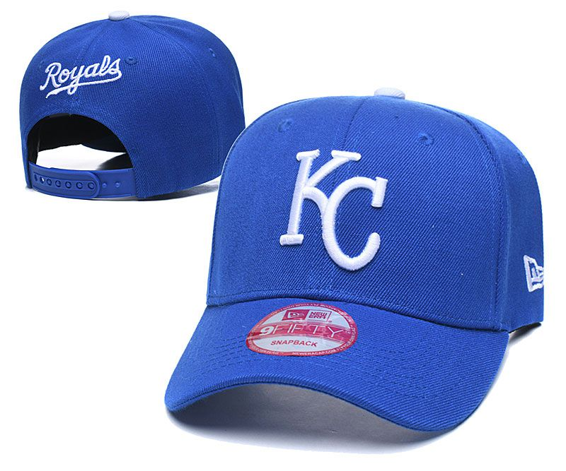 Wholesale 2020 MLB Kansas City Royals Hat 20201194
