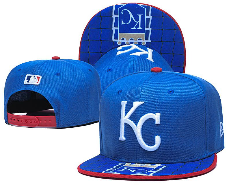 Wholesale 2020 MLB Kansas City Royals Hat 20201195