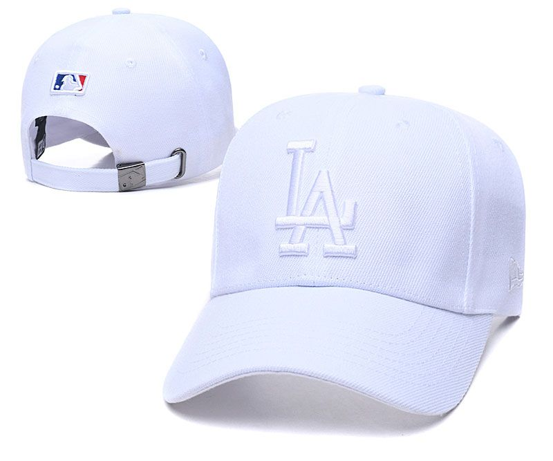 Wholesale 2020 MLB Los Angeles Dodgers Hat 20201193
