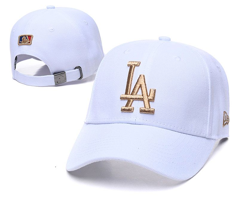 Wholesale 2020 MLB Los Angeles Dodgers Hat 20201195