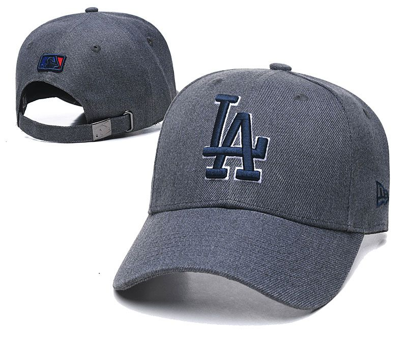 Wholesale 2020 MLB Los Angeles Dodgers Hat 20201196