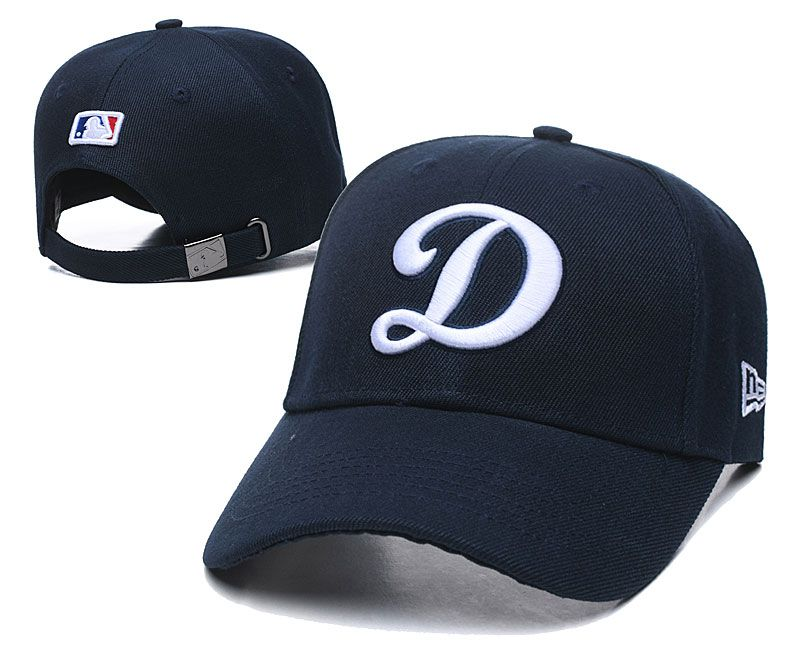 Wholesale 2020 MLB Los Angeles Dodgers Hat 20201197