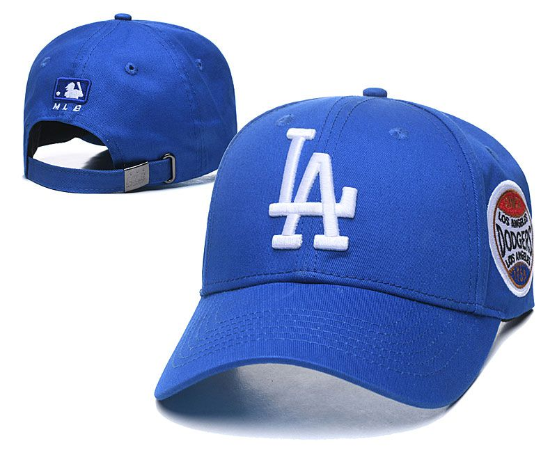 Wholesale 2020 MLB Los Angeles Dodgers Hat 20201199