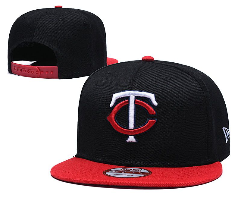 Wholesale 2020 MLB Minnesota Twins Hat 20201194