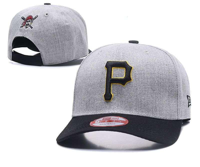 Wholesale 2020 MLB Pittsburgh Pirates Hat 2020119