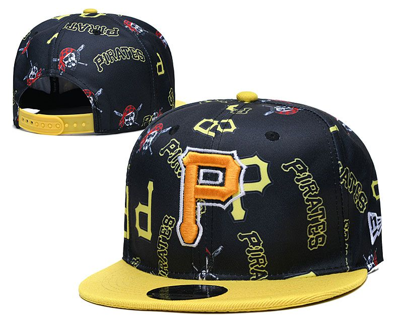 Wholesale 2020 MLB Pittsburgh Pirates Hat 20201192