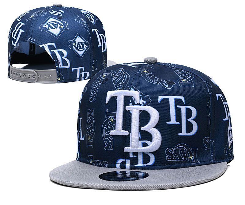 Wholesale 2020 MLB Tampa Bay Rays Hat 20201192