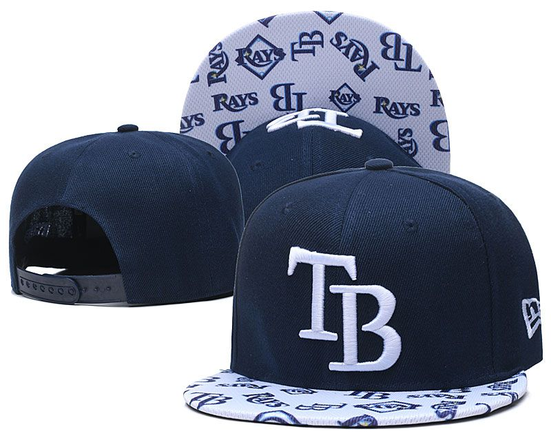 Wholesale 2020 MLB Tampa Bay Rays Hat 20201193