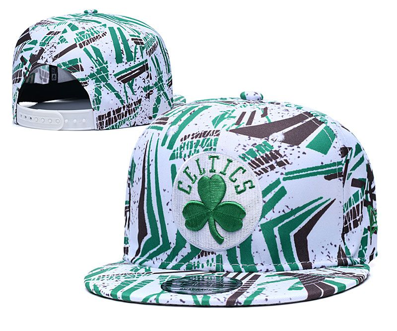 Wholesale 2020 NBA Boston Celtics Hat 2020119