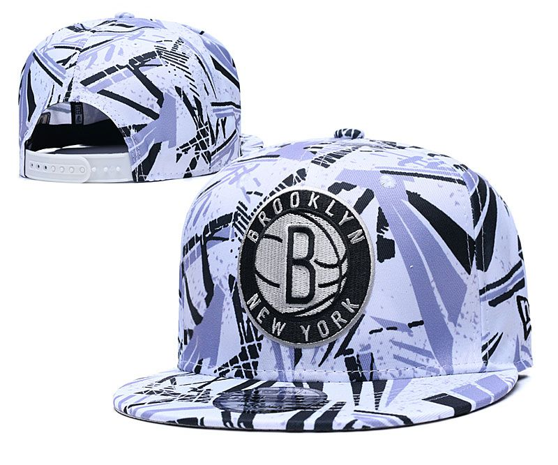 Cheap 2020 NBA Brooklyn Nets Hat 20201191