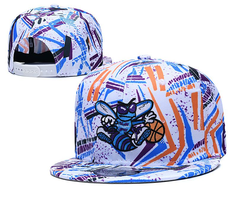 Wholesale 2020 NBA Charlotte Hornets Hat 2020119
