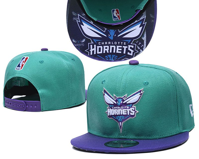 Wholesale 2020 NBA Charlotte Hornets Hat 20201191
