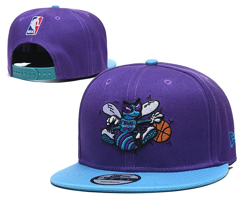 Wholesale 2020 NBA Charlotte Hornets Hat 20201193