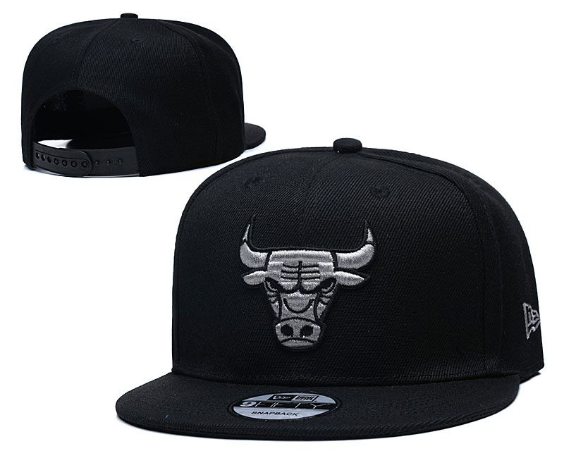 Cheap 2020 NBA Chicago Bulls Hat 202011913