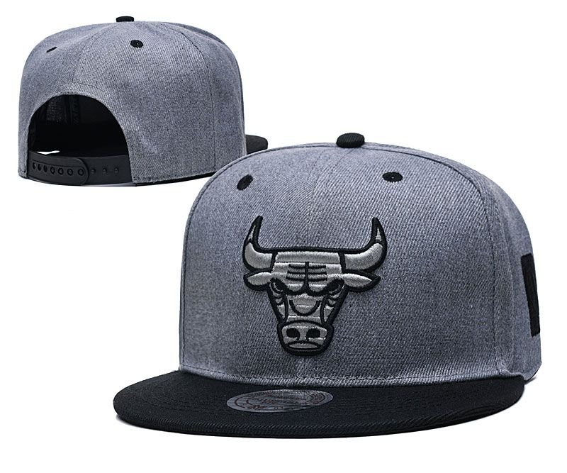 Cheap 2020 NBA Chicago Bulls Hat 20201196