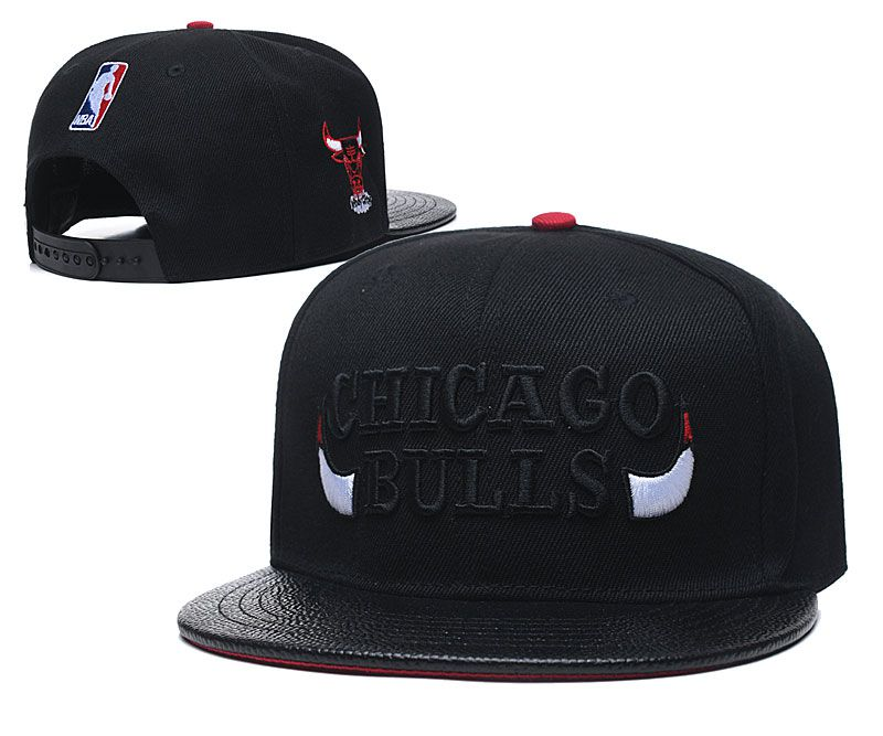 Cheap 2020 NBA Chicago Bulls Hat 20201198