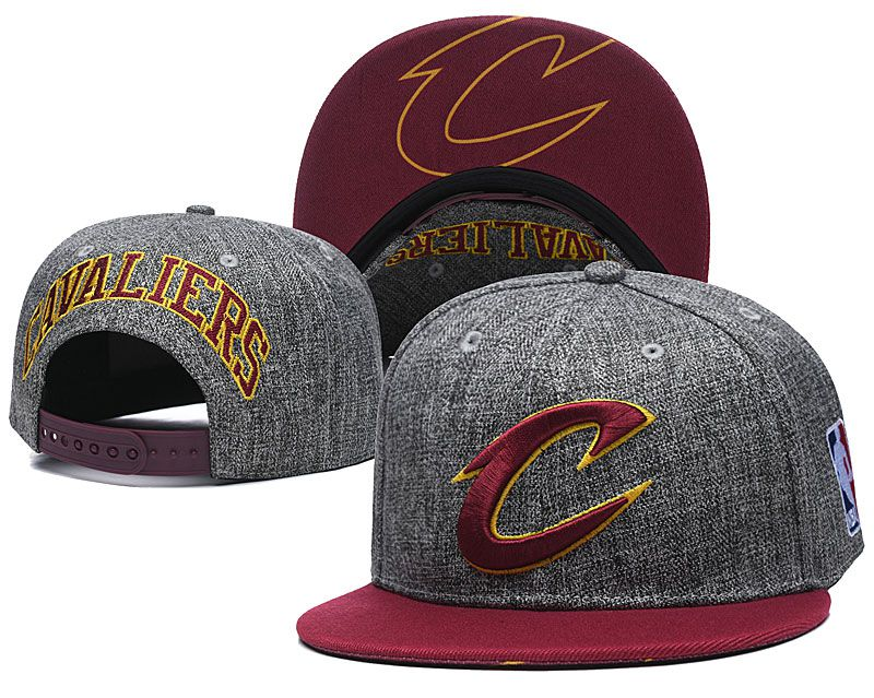 Wholesale 2020 NBA Cleveland Cavaliers Hat 2020119