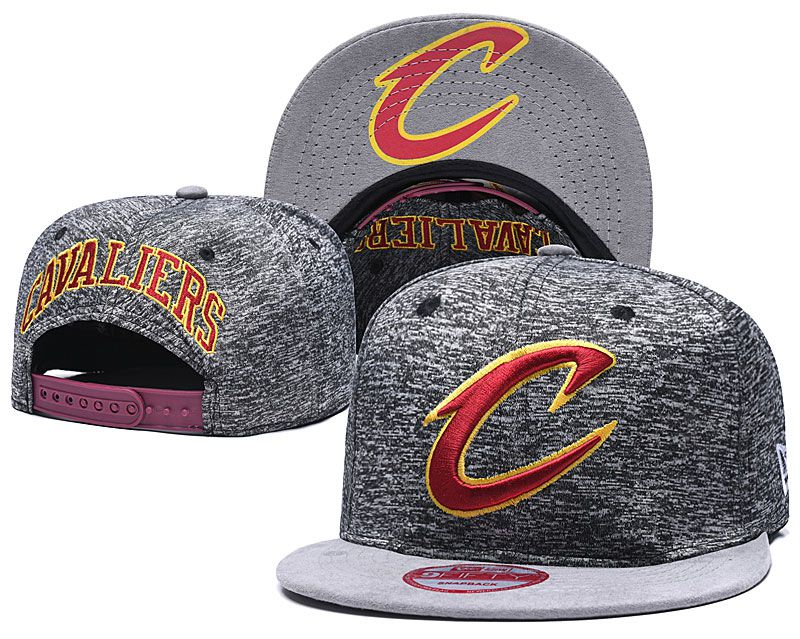 Wholesale 2020 NBA Cleveland Cavaliers Hat 20201191
