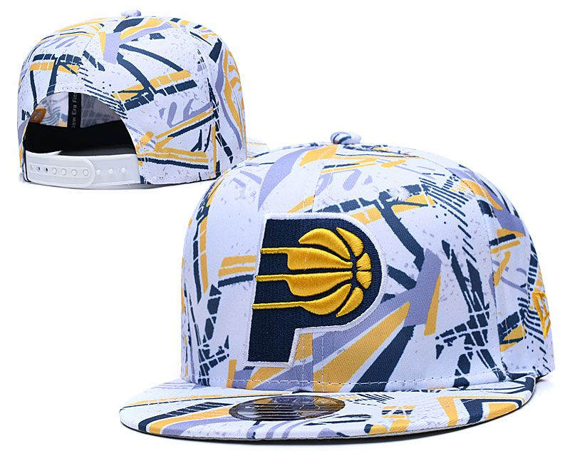 Wholesale 2020 NBA Indiana Pacers Hat 2020119