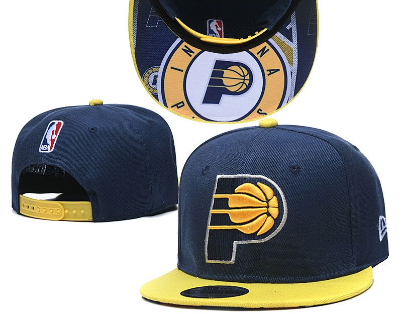 Wholesale 2020 NBA Indiana Pacers Hat 20201192