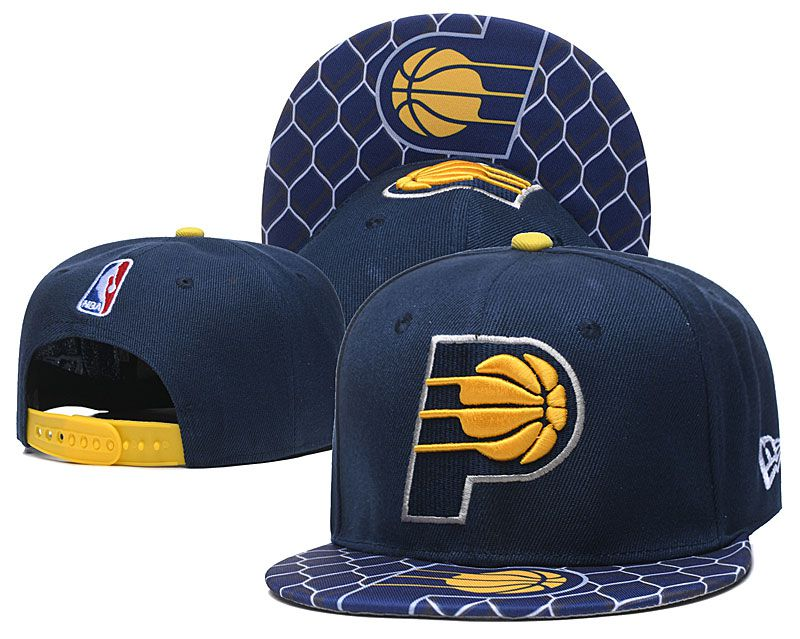 Wholesale 2020 NBA Indiana Pacers Hat 20201194