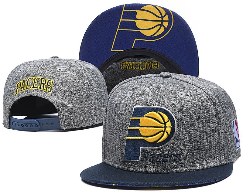 Wholesale 2020 NBA Indiana Pacers Hat 20201195