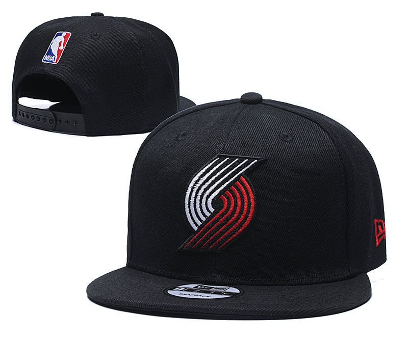 Cheap 2020 NBA Portland Trail Blazers Hat 2020119