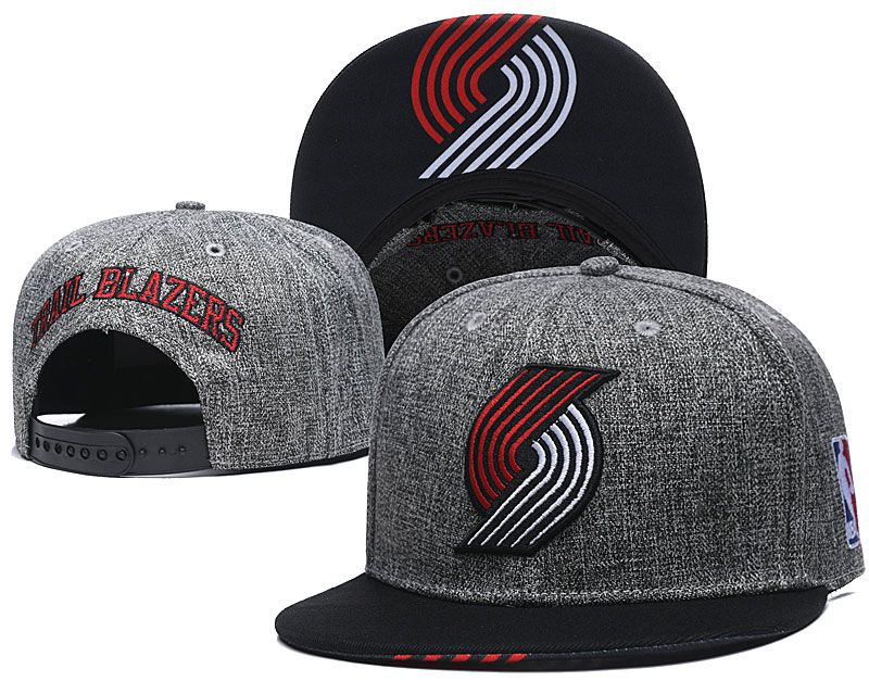 Cheap 2020 NBA Portland Trail Blazers Hat 20201191