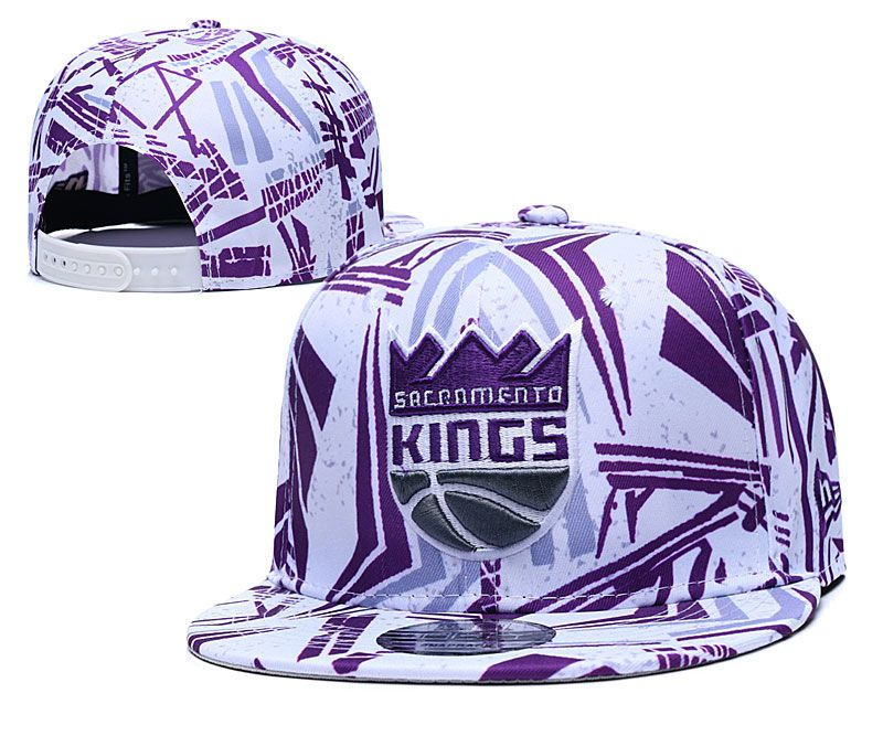 Wholesale 2020 NBA Sacramento Kings Hat 2020119
