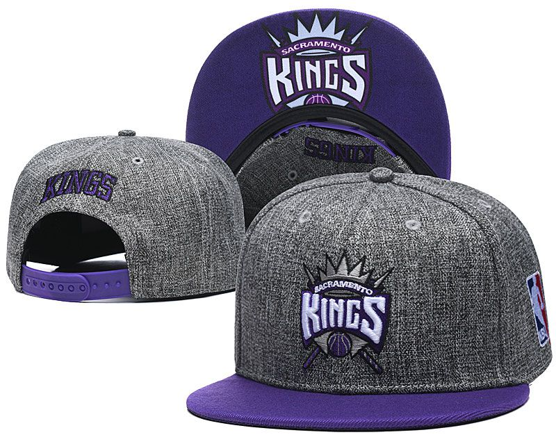 Wholesale 2020 NBA Sacramento Kings Hat 20201191