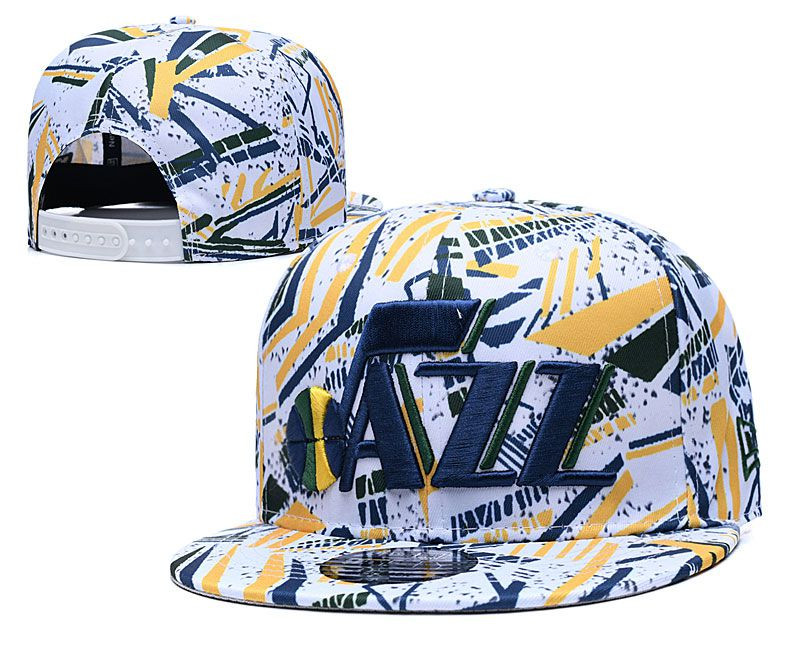 Cheap 2020 NBA Utah Jazz Hat 2020119