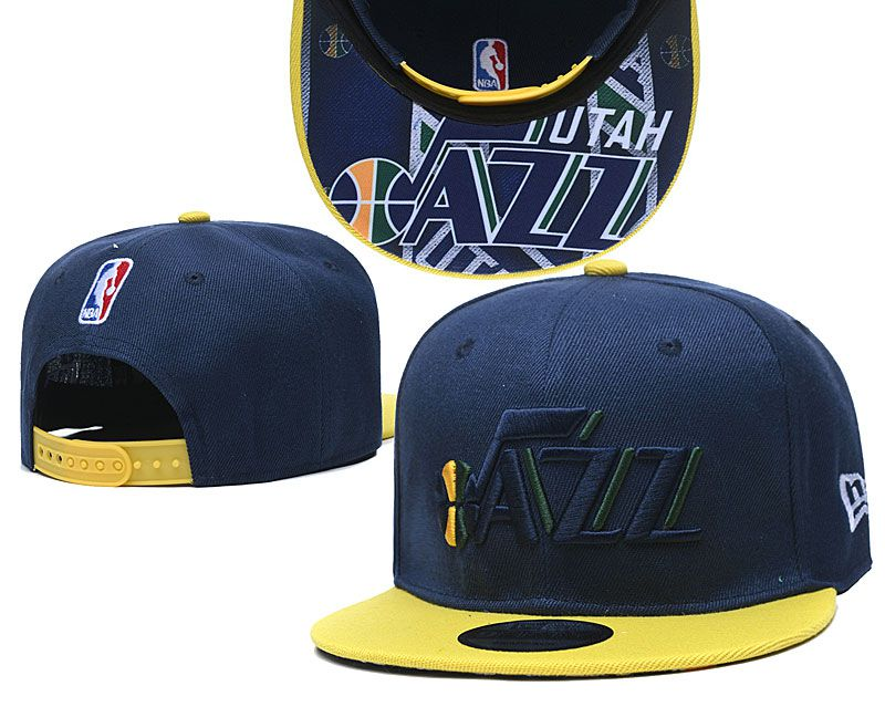 Cheap 2020 NBA Utah Jazz Hat 20201191