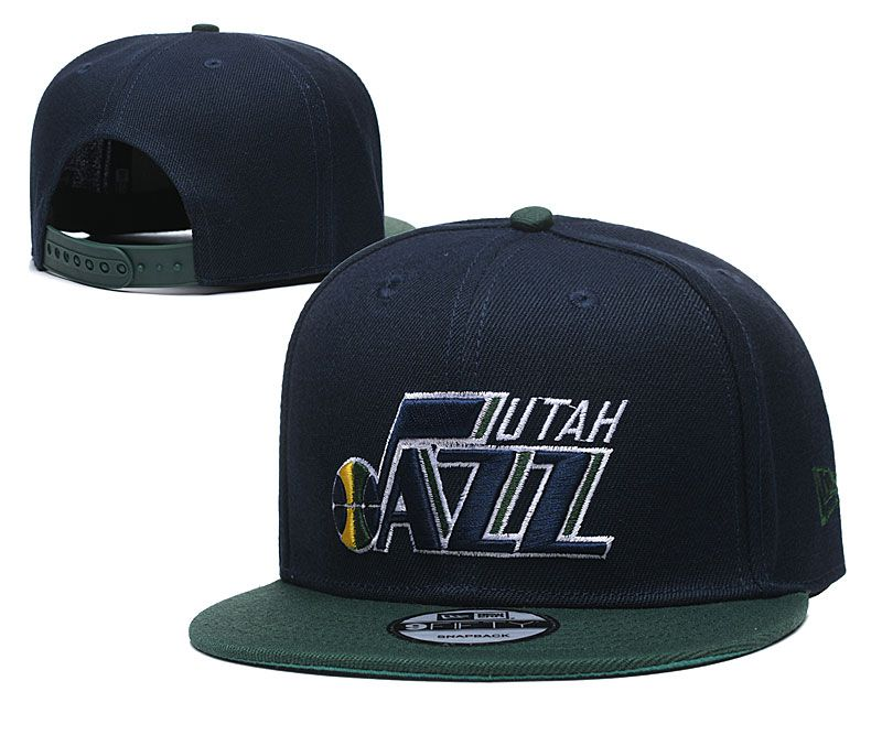 Cheap 2020 NBA Utah Jazz Hat 20201193