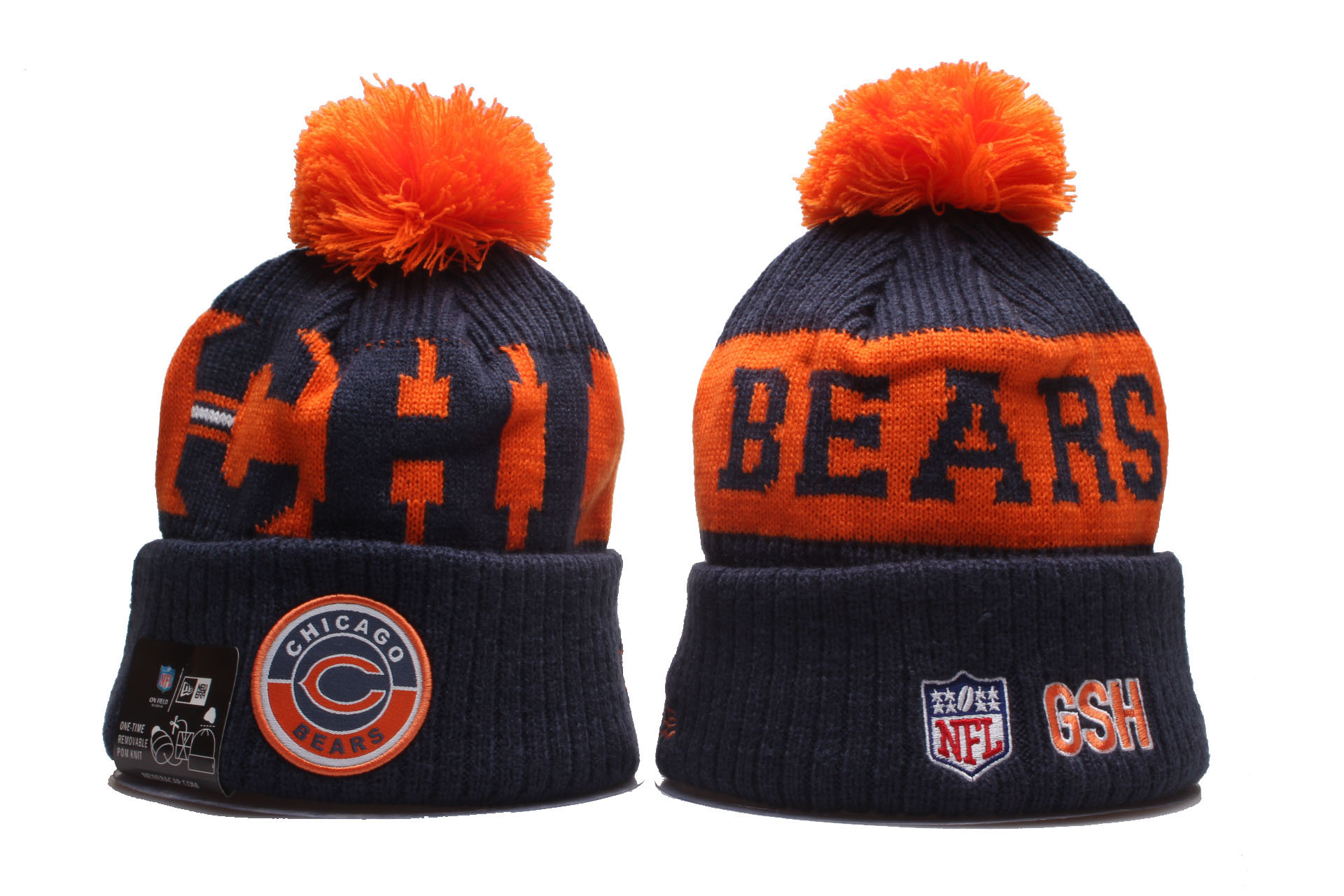 Cheap 2020 NFL CHICAGO BEARS 02