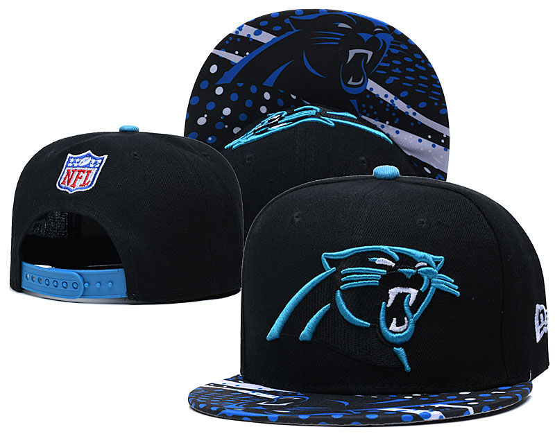 Cheap 2020 NFL Carolina Panthers Hat 2020119