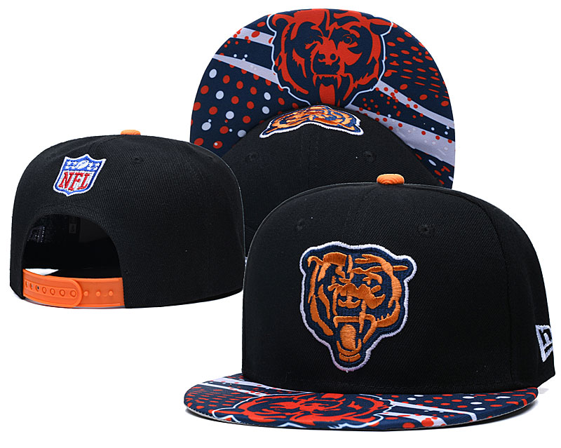 Cheap 2020 NFL Chicago Bears Hat 2020119