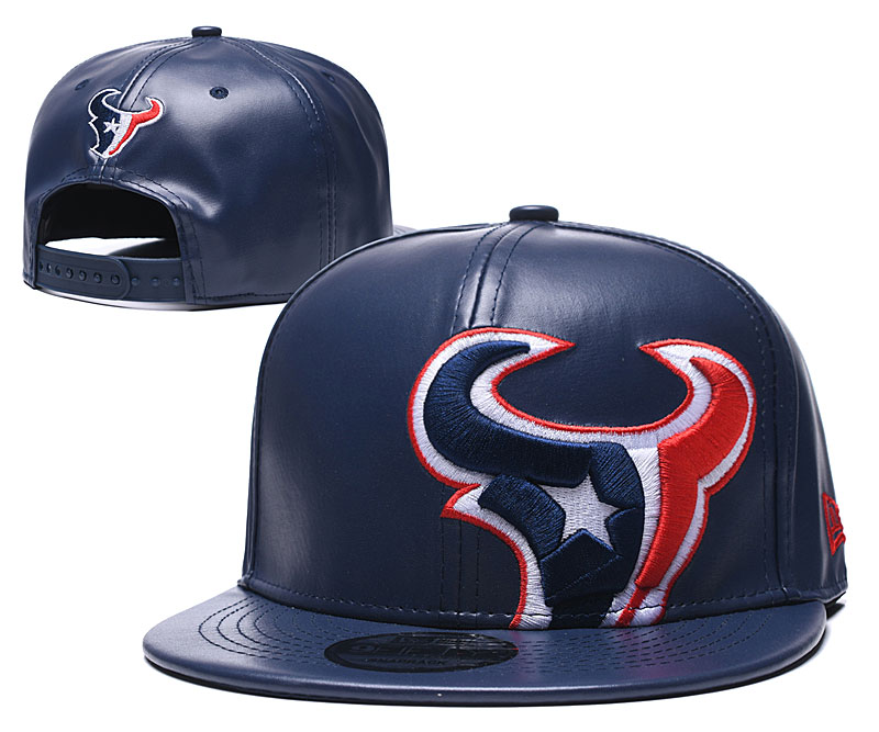 2020 NFL Houston Texans 9 hat GSMY